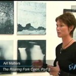 Aspen Art Museum interview