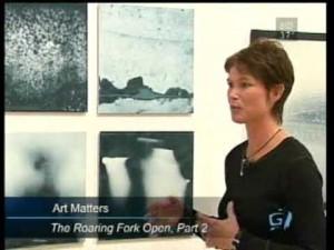 Aspen Art Museum interview
