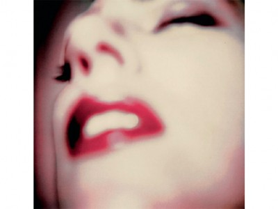 Sylvie Blum, Venus Project: 1996-2001, 237 unique chromogenic Polaroid prints, $20,000-30,000. Photo: Christie's Images Ltd. 2014.