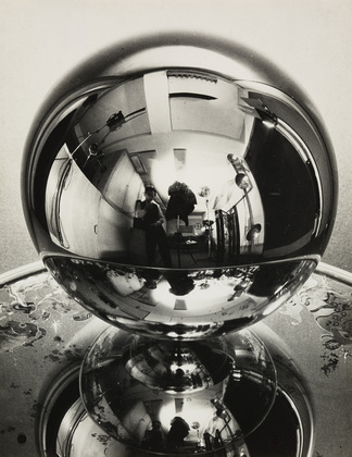 "Man Ray. Laboratory of the Future. 1935. Gelatin silver print, 9 1/16 x 7"" (23.1 x 17.8 cm). The Museum of Modern Art, New York. Gift of James Johnson Sweeney © 2013 Man Ray Trust / Artists Rights Society (ARS), New York / ADAGP, Paris"