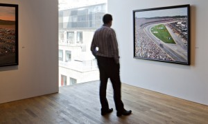The Photographers' Gallery in London. Photo London will bring together 60 galleries. Photograph: View Pictures/REX
