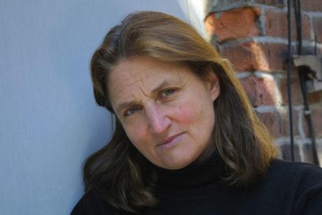 Susan Meiselas. © Meryl Levin