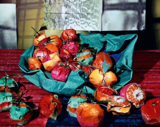 Daniel Gordon, Clementines, 2011. © Daniel Gordon, courtesy the artist and James Fuentes Gallery, New York