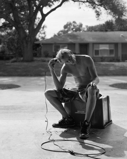 Kathryn Harrison, Untitled, Sarasota, Florida, 2017