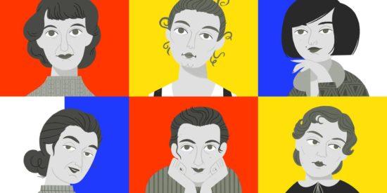 Illustrations by Ellen Surrey