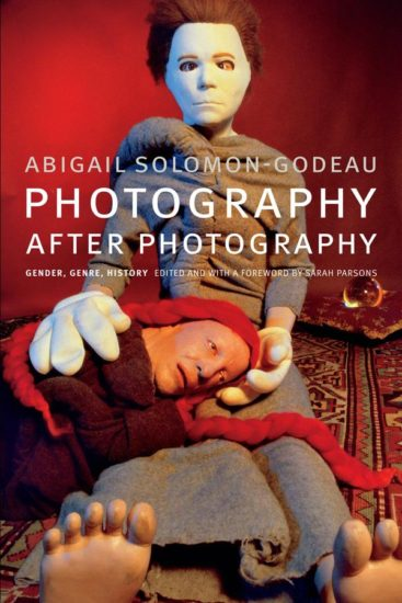 Photography after Photography: Gender, Genre, History (image courtesy Duke University Press)