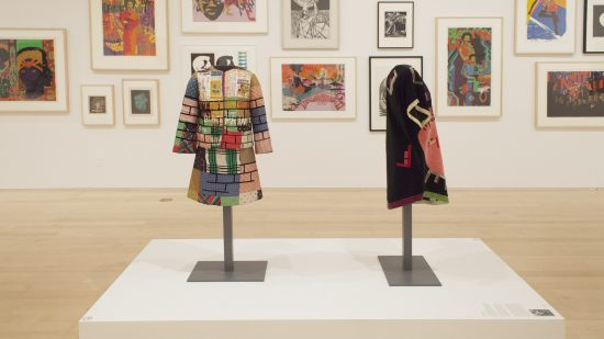 We Wanted a Revolution: Black Radical Women, 1965-85 installation views.Photo by Jonathan Dorado. Image courtesy of the Brooklyn Museum.