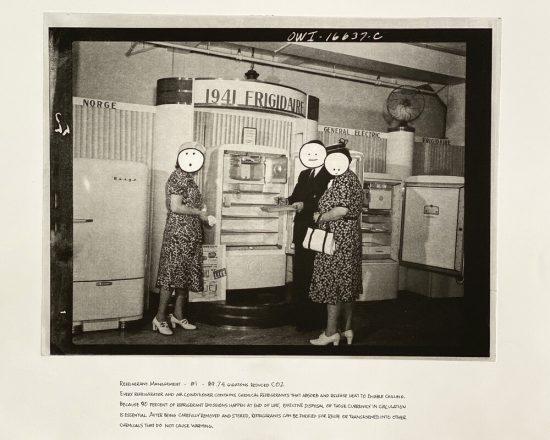 Trace Nichols: Refrigerant Management